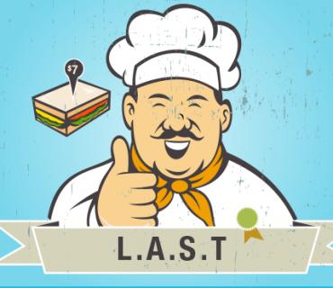 $7 Sandwich, Priceless Service Lesson