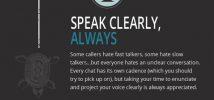 5 Habits of Successful Phone Handlers