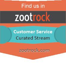 Blogger-Badge-Customer-Service