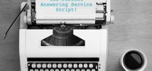 3 Keys to Answering Service Success