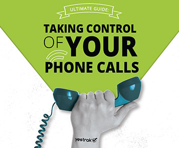 Taking Control of Your Phone Calls